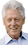Pres. Bill Clinton at Northrop on June 9th