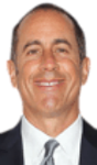 Jerry Seinfeld at the Orpheum Theatre - Jan 19th