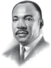 Rev. Dr. Martin Luther King Jr. Day