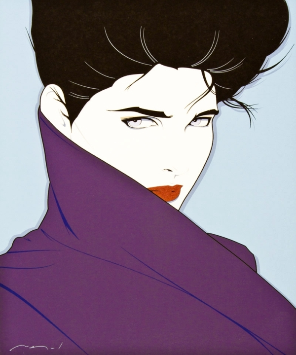 The Art of Patrick Nagel