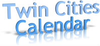 Twin Cities Calendar